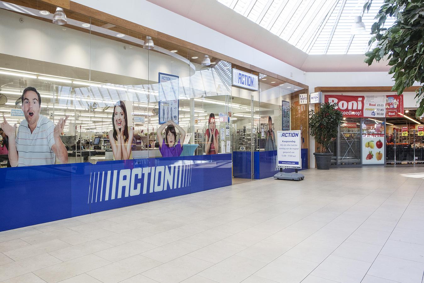 Action Scheepjeshof Winkelstad Veenendaal